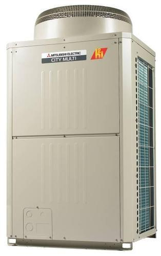 Mitsubishi Electric VRF System