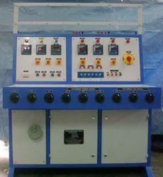 Energy Meter Calibration Testing Panel
