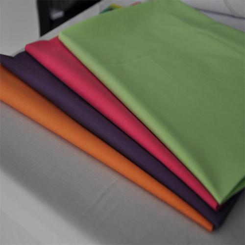Plain Dyed Shirt Fabric