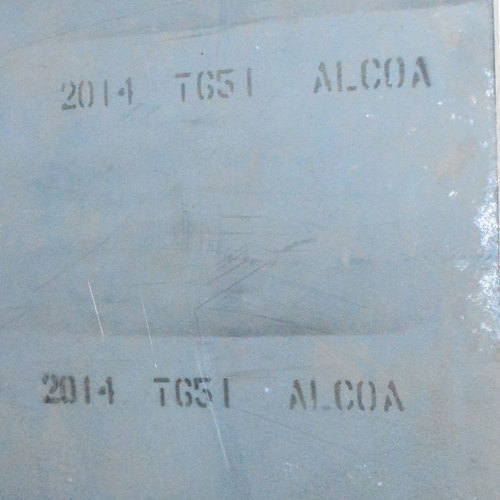 Industrial Aluminium Sheet