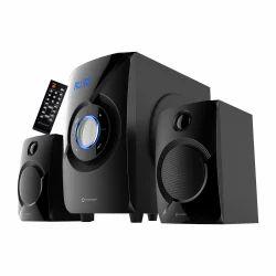 2.1 Music System