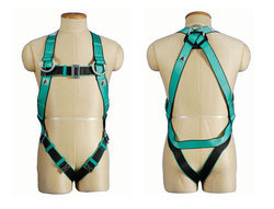 Full Body Harness FBH PP 1018