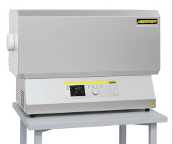 Nabertherm Tube Furnace 1500 Degree C (RHTC 80/450/15)