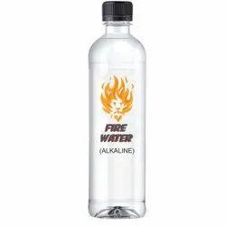 Bornfire 7.9 Packaged Alkaline Water, Packaging Size: 1 ltr, Packaging Type: Bottles