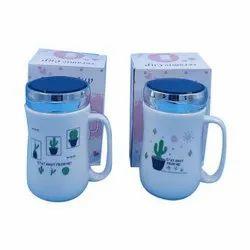 200 ml Printed Ceramic Cup