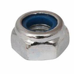 United Power Mild Steel Lock Nuts