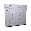 100 Kw Mild Steel Control Panel