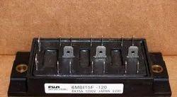 6MBI15F -120 Insulated Gate Bipolar Transistor