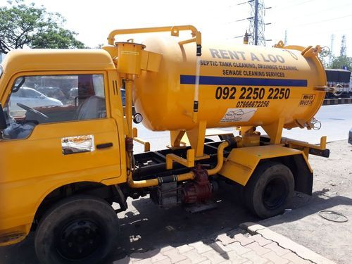 Drainage Cleaning Services and Etp Cleaning Service Provider