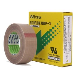 1/2 Inch Nitto Teflon Tape For Sealing Machine, For Sealing, Packaging Type: 10