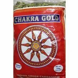 Chakra Gold Green Cardamom