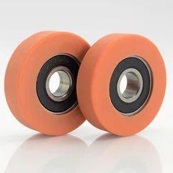 Polyurethane Printing Roller