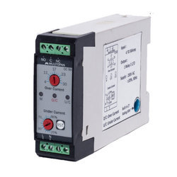 DI-55 Rail Single Phase Current Controller