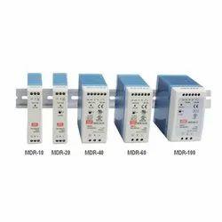 MDR Series DIN Rail Power Supply