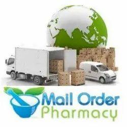 Generic Pharmaceutical Drop Shipper For Worldwide