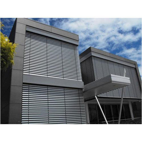 Pvc Outdoor Venetian Blind Size 3 To 5 Feet