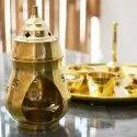 Brass Kapoor Diya
