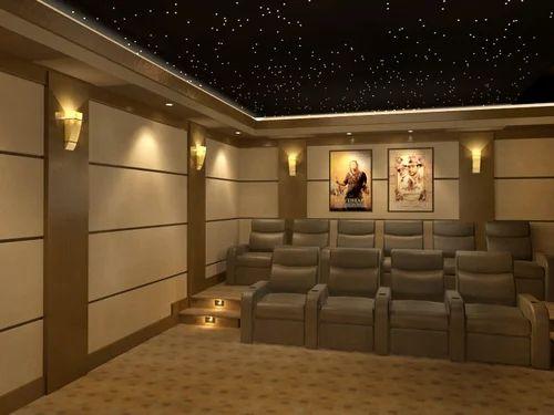 Home Theater Designing In Delhi Ncr Designer Decor Id 20376670233