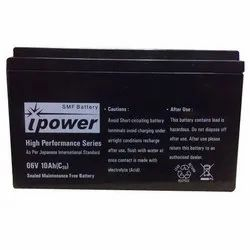 VRLA SMF Rechargeable Battery