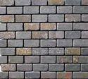 Brick Slate Stone
