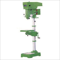 Automatic Vertical Drilling Machine