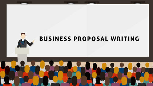 Business Proposal Writing Article Writing Service