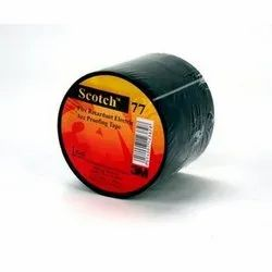 Scotch 77 Fire Electric Arc Proofing Tape