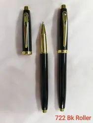 722 BK Roller Pen