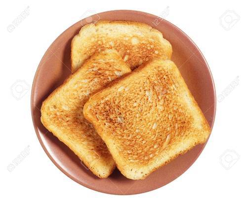 Toasted Bread at Rs 150/pack | Delhi| ID: 20358370230