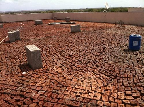 Brick Bat Coba Waterproofing