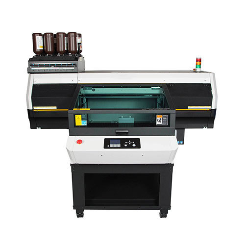 Flat Bed UV Printer
