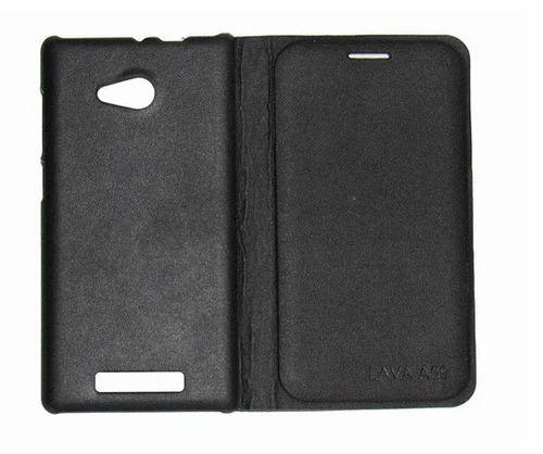 buy popular 1c7fb cb94b Lfclavaa59blk Flip Cover For Lava A59 (black)