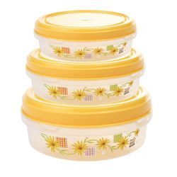 Food Saver 3pc Set 111,222,333