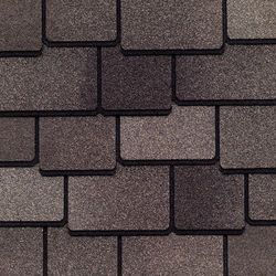 Cedarwood Abbey Designer Shingles