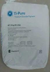 DuPont R-902 Ti Pure Titanium Dioxide
