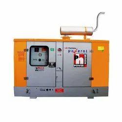 Mahindra Powerol 15 KVA Diesel Generator