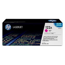 HP Q3963A 122A Magenta Toner Cartridge