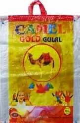 Shopping Gulal Bag