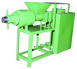 Detergent Bar Making Machine