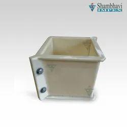 Plastic Cube Mould - (SICCCM-02)