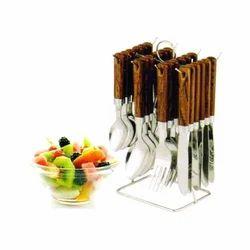 ALAISHA Royal Cutlery Series, For Home, Restaurant