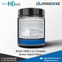 BCAA 7000 Tangy Green Apple 300 gm
