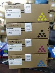 Ricoh Spc 252 Toner Cartridge Set of 4 PCs