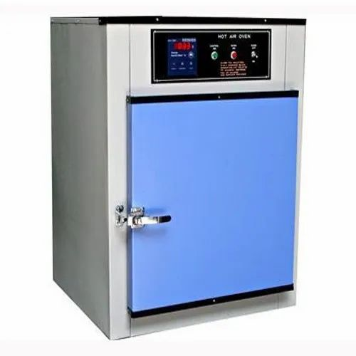 MAHADEV SCIENTIFIV Ms Lab Hot Air Oven