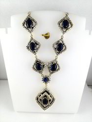 Turkish Ottoman Necklace