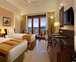 Double Tree By Hilton Goa Tour