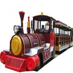 Kids Train Rides
