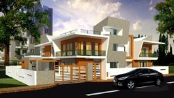 Architect Service For Residential Building