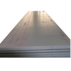 12 M Rectangle Mild Steel  Plate
