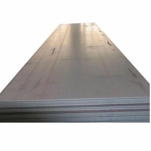 12 M Rectangle Mild Steel  Plate